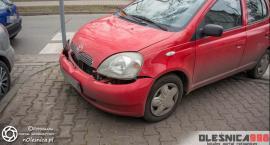 Toyota uderzyła w Opla