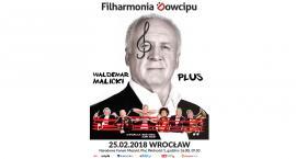Zgarnij wejściówkę na na Filharmonię Dowcipu - [wejściówka została już przekazana]