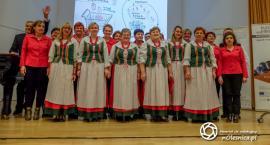 Chór Una Voce i Jarzębina  w Dreźnie