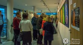 Wernisaż wystawy Zbigniewa Podurgiela - FOTO - VDEO