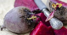 Codzienna porcja zdrowia - dlaczego warto jeść buraki?
