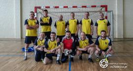 XIII Mistrzostwa Radnych Dolnego Śląska w Halowej Piłce Nożnej