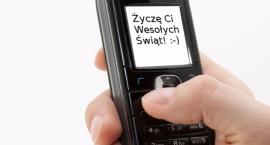 Kosztowne SMSy z życzeniami - nawet 3 tys złotych