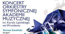 Koncert Akademickiej Orkiestry Symfonicznej
