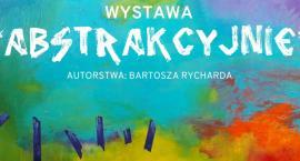 Wernisaż wystawy malarstwa Bartosza Rycharda
