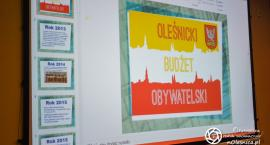 Oleśnicki Budżet Obywatelski - konsultacje - VIDEO