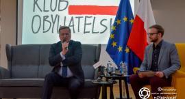 Bronisław Komorowski z wizytą Oleśnicy - VIDEO