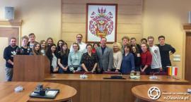 Goście z Warendorfu u burmistrza
