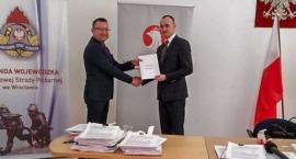 Dofinansowanie dla gminnych OSP