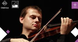 Recital skrzypcowy Stanisława Podemskiego
