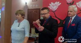 Spotkanie Wójta z seniorami z gminy Oleśnica