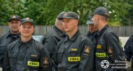 Obchody Dnia Strażaka w Oleśnicy