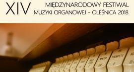 XIV Międzynarodowy Festiwal Muzyki Organowej
