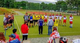 II Samorządowy Turniej w Piłce Nożnej
