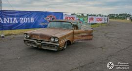 American Cars Mania Oleśnica - zgarnij wejściówkę na największą motoryzacyjna imprezę