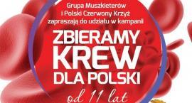 Oddaj krew wraz z Intermarché w Oleśnicy - AKTUALIZACJA