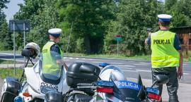 Noga z gazu - dziś policjanci sprawdzają prędkość w całym kraju