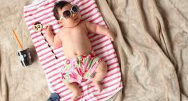 Upalne lato - uwaga na upały - jak chronić maluszka przed wysoką temperaturą