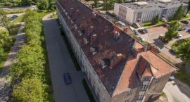 Rusza termomodernizacja budynku szkoły przy ul. Wileńskiej