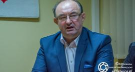 Jan Bronś kandydatem na burmistrza