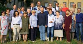 Michał Kołaciński przedstawił swoich kandydatów na radnych