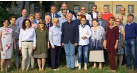 Lista zarejestrowanych kandydatów komitetu Michała Kołacińskiego Oleśnica Razem