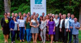 Lista zarejestrowanych kandydatów komitetu Moniki Romanowicz Forum Rozwoju