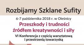 Rozbijalnia Szklanych Sufitów w Oleśnicy
