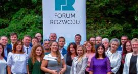 Lista kandydatów do Rady Powiatu i do Rad Gmin - Forum Rozwoju