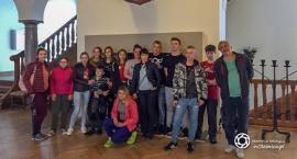 Integracyjny dzień ze Specjalnym Ośrodkiem Szkolno – Wychowawczym w Oleśnicy
