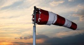 Ostrzeżenie meteo - Silny wiatr