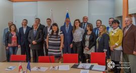 Konwencja Koalicji Obywatelskiej Platforma .Nowoczesna - Powiat odNowa