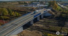 Jutro będzie można przejechać przez nowy wiadukt na Moniuszki