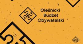 Oleśnicki Budżet Obywatelski 2019 - wyniki głosowania