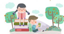Z książką podróże małe i duże – impreza czytelnicza dla rodzin