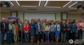 Nowy skład Rady Powiatu Oleśnickiego