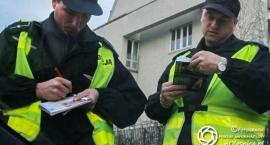 Policja zapowiada więcej mandatów dla pieszych