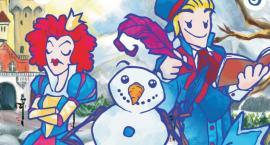 Mikołajkowy teatrzyk dla dzieci