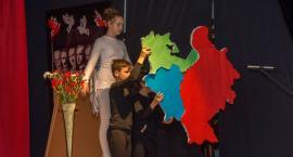Międzyszkolny przegląd twórczości patriotycznej w GOKu
