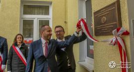 Szkoła Podstawowa w Sokołowicach otrzymała imię oraz sztandar