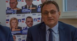 Jan Dżugaj nowym starostą, Adam Horbacz przewodniczącym rady