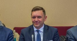 Paweł Leszczyłowski wiceprzewodniczącym Rady Miasta