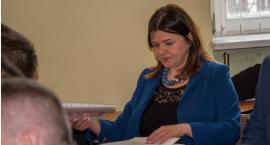 Maria Susidko nowym naczelnikiem w Urzędzie Miasta