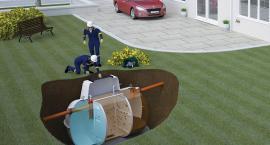 Kontrole zbiorników bezodpływowych i oczyszczalni na terenie gminy