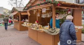 Oleśnicki Jarmark Bożonarodzeniowy