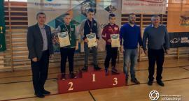 Młodzi zawodnicy Fighters Factory Oleśnica zdobyli medale w Krośnicach