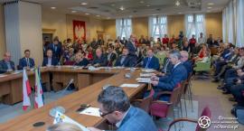 III sesja Rady Miasta już dziś