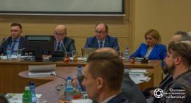 Wybrano składy nowych komisji - mieszkaniowej oraz rady społecznej SZPZOZ