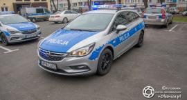 Policjanci dostaną pięć nowych pojazdów