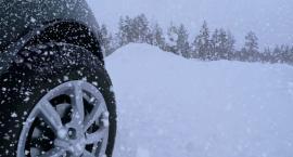 Uwaga - czekają nas intensywne opady śniegu